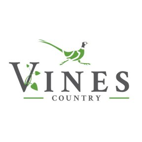 Vines Country Logo