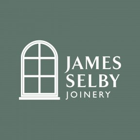 James Selby Joinery website by The Web Booth