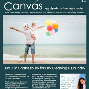 Shaftesbury Dry Cleaners