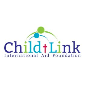 Child Link Charity Logo