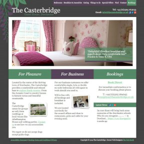 The Casterbridge